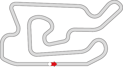 RMC International Trophy - 28/07/2020 - Le Mans Karting International